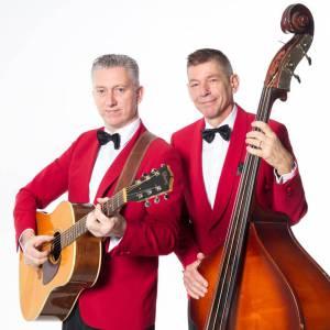 De Muzikale Gasten - Duo inzetten?