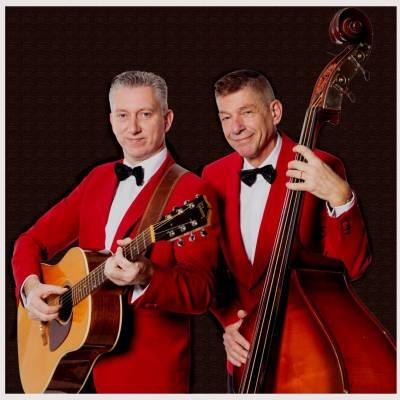 Foto van De Muzikale Gasten - Duo | JB Productions