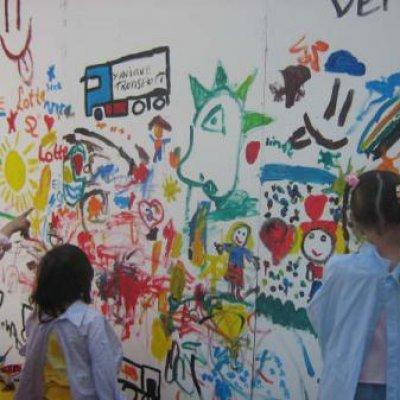 Foto van Kunst 4 Kids Festival | Kindershows.nl