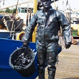 Living Statue de Mosselman inhuren