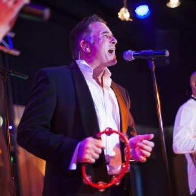 Foto van Daylight Superband - Coverband | JB Productions