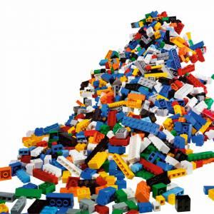 Lego Bouwwedstrijd -  XL huren