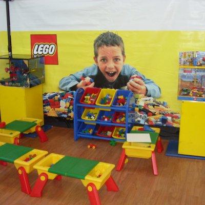 Fotoalbum van Lego Bouwwedstrijd -  XL | Attractiepret.nl