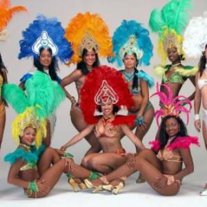 Braziliaanse Danseressen inhuren?