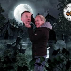 Halloween Greenscreen Fotografie inhuren?