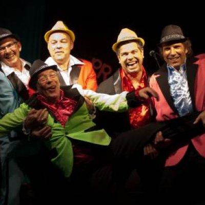 Fotoalbum van De Pretband - De band voor kinderen | Kindershows.nl