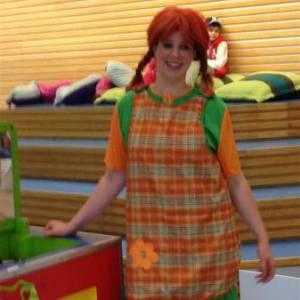 Pippi en haar Verrassings Karretje boeken