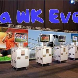 FIFA Game Event inhuren