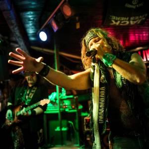 Foto van Bad Madicine - Bon Jovi Tribute Band | JB Productions