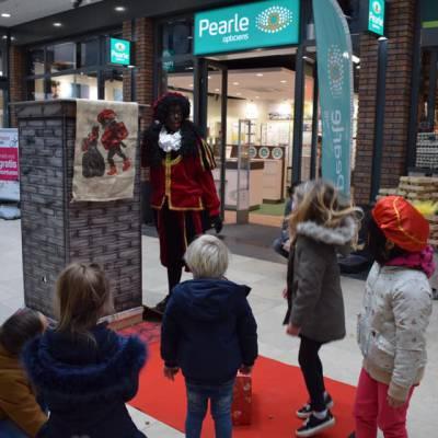 Schoorsteen Spel met Zwarte Piet inzetten?