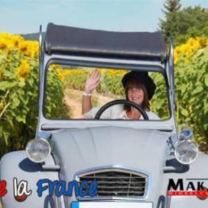 Franse Greenscreen Fotografie inhuren?