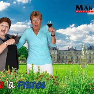 Franse Greenscreen Fotografie inzetten?