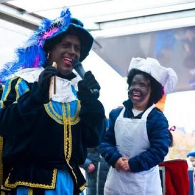 Fotoalbum van Magico de Goochelpiet Sinterklaasshow | Sinterklaasshow.nl
