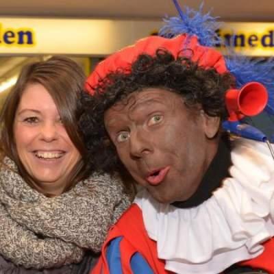 Muziekpiet van Sinterklaas inzetten?