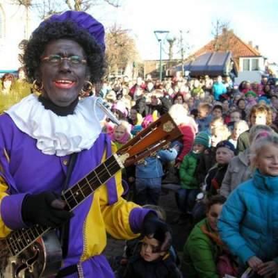 Muziekpiet van Sinterklaas inhuren of boeken