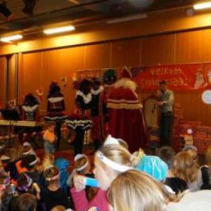 Sinterklaasshow op maat boeken