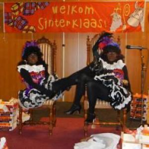 Een Sinterklaasshow op maat boeken of inhuren