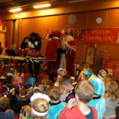 Fotoalbum van Sinterklaasshow op maat - Stel uw eigen Sinterklaasshow samen | Sinterklaasshow.nl