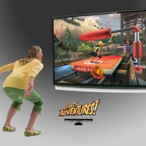 De Wii en Kinect Game Arena huren