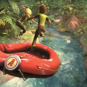 De Wii en Kinect Game Arena boeken
