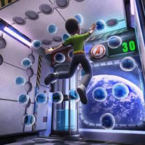 De Wii en Kinect Game Arena boeken of huren
