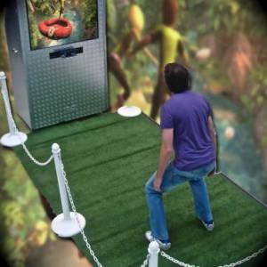 Wii en Kinect Game Arena boeken