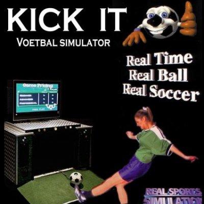 Fotoalbum van Simulatoren deal  - Voetbal Simulator - Jetski Simulator - Motor Race Simulator | Attractiepret.nl