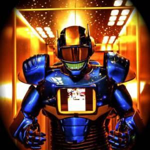 I.K. Robot huren