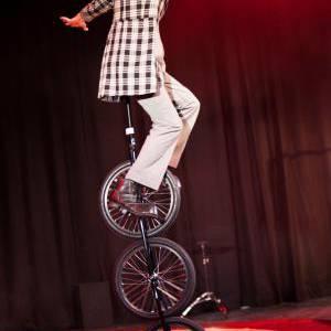 Magic Circus Comedy Show inhuren?