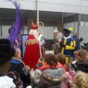 Filippo & Ricardo - Een Taart voor Sinterklaas inhuren?