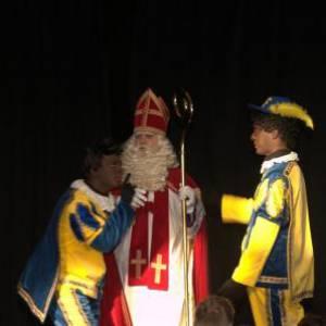 Een Taart voor Sinterklaas - Filippo & Ricardo boeken