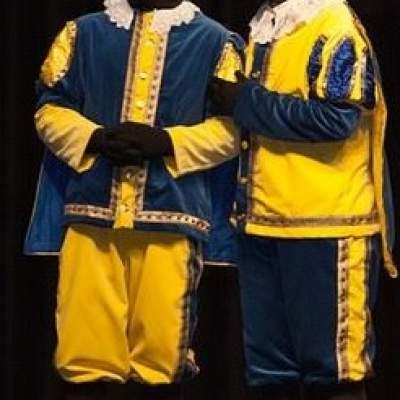 Fotoalbum van Filippo & Ricardo - Een Taart voor Sinterklaas - Amersfoort | Sinterklaasshow.nl