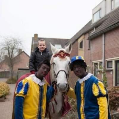 Foto van Filippo & Ricardo - Een Mijters Probleem - Amersfoort | Sinterklaasshow.nl