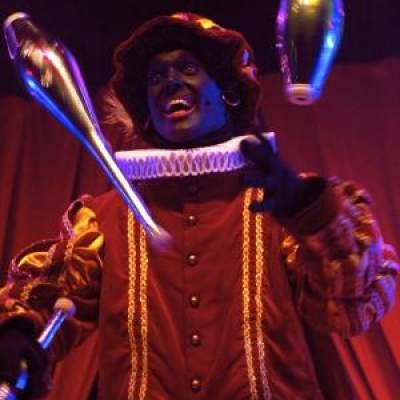 Foto van De Circuspiet - Magische Sinterklaasshow | Sinterklaasshow.nl