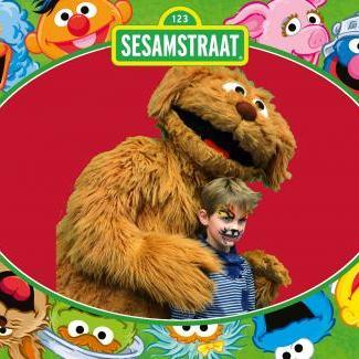 Foto van Op de foto met Tommie uit Sesamstraat | JB Productions