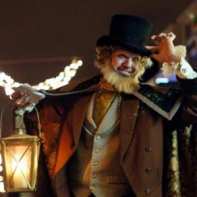 Foto van De Charles Dickens Goochelaar | SintenKerst