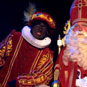 Foto van Sinterklaas en de Magische Circuspiet | SintenKerst