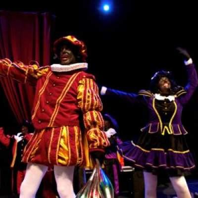 Fotoalbum van Sinterklaas en de Magische Circuspiet | Sinterklaasshow.nl