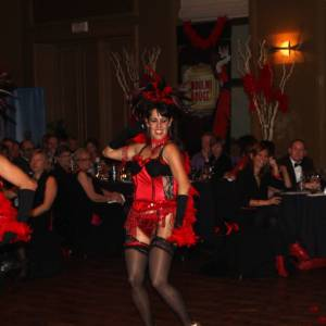 Los del Sol - CanCan & Moulin Rouge Show boeken of inhuren?