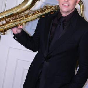 Jazz Dreamteam - DJ met Saxofonist inhuren
