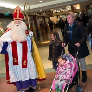 De echte Sinterklaas inhuren