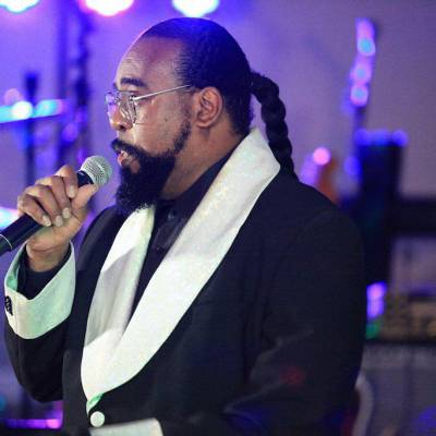 Foto van Look a Like Barry White | JB Productions