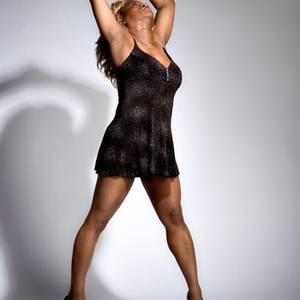Tina Turner Look a Like - Hot Leggs inhuren?