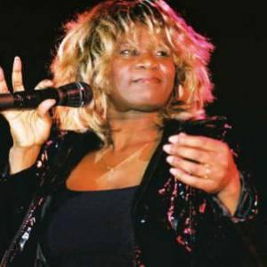 Tina Turner Look a Like - Hot Leggs inhuren of boeken?