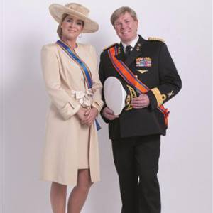 Look a Like Koning Willem Alexander en Koningin Maxima inzetten?