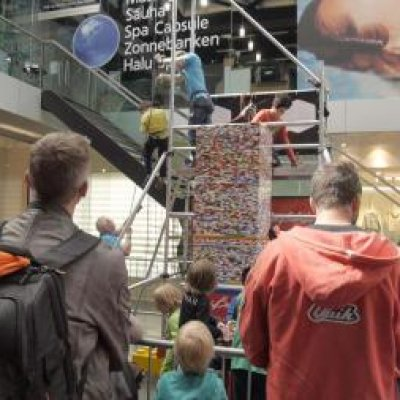 Fotoalbum van The Sky is the Limit - LEGO | Kindershows.nl