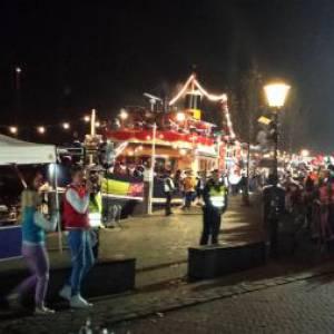 Foto van De Swingende Sinterklaasshow met Katja en Michel | SintenKerst