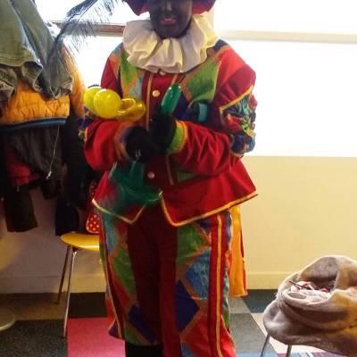 Ballonnen Piet inhuren