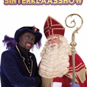 De Martino's Sinterklaasshow boeken of inhuren?