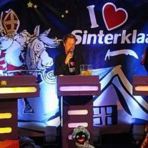 Foto van Ik hou van Sinterklaas   SintenKerst